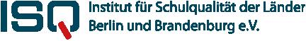 ISQ – Willkommen beim Institut für Schulqualität der Länder Berlin und Brandenburg